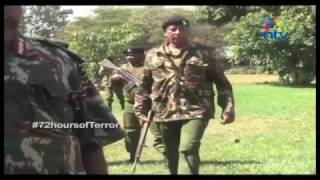 72 hours of terror: Shibale residents scarred after a police operation in Mumias