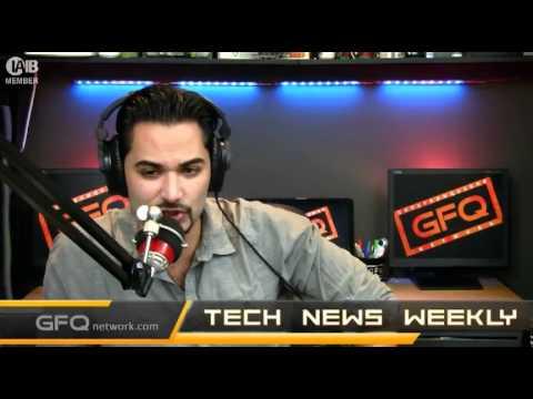 Tech News Weekly Ep. 72 - Elitist Flashback 4-6-12