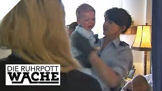 Furchtbare Babysitterin: Kind (2) zwischen Dr*gen und Chaos | Die Ruhrpottwache | SAT.1 TV