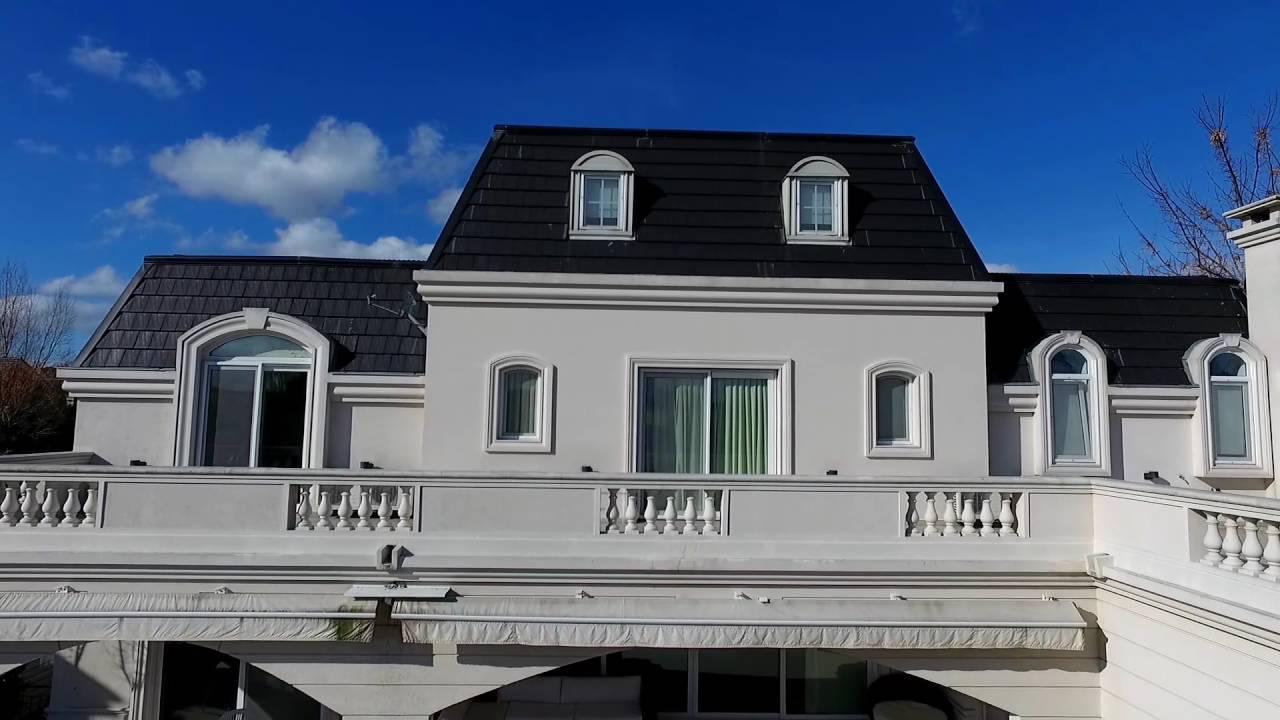 Espl ndida casa estilo francesa csx742 youtube for Estilos de pisos para apartamentos