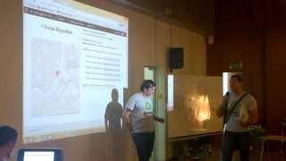 Проект Social Hyperlink - короткий звіт та історія розвитку ідеї Прямої Взаємодії.