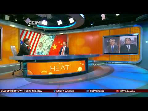 The Heat discusses China's new Asian Infrastructure Investment Bank pt. 2