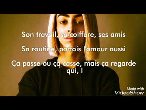 Bilal - Roi - Paroles
