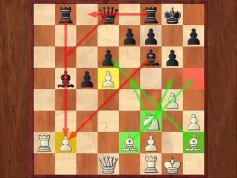 Vladja's Chess Adventures #4: Moes -- Witkamp, Baarn 2008