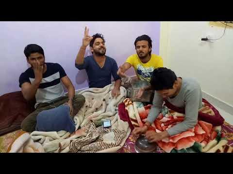 Tum to thehre pardesi saath kya nibhavo ge by funny roommates
