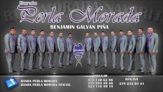 Banda Perla Morada.- Fiestas Las juntas Jalisco 2016 Par1