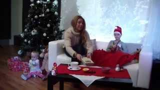 Vánoční video  Malgen