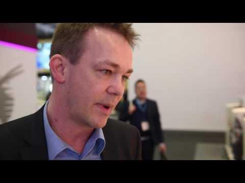 Franziskus Bumm, regional leader, FCM Travel Solutions