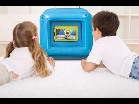 spongebob-squarepants™-inflatable-play-cube-for-kindle-fire
