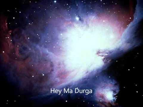 Hey Ma Durga - Krishna Das with Baird Hersey and Prana