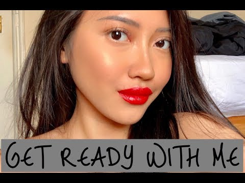 GET READY WITH ME (BAHASA INDONESIA)