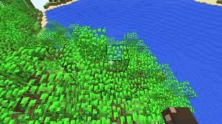 C++ Minecraft Test