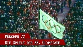 München '72 - Die Spiele der XX. Olympiade