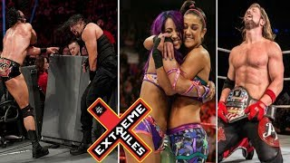 WWE Extreme Rules 2019 Highlights | Extreme Rules 2019 Match Winner! Extreme Rules Full Show
