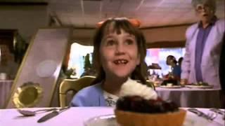 Matilda - Funny Restaurant Scene