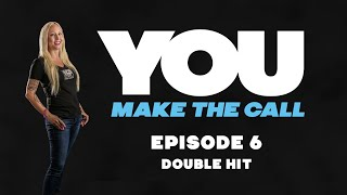 You Make The Call - Ep. 6 - Double Hit - Billiard Instruction