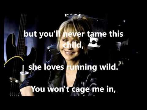 I'm a Tiger  LULU (with lyrics)