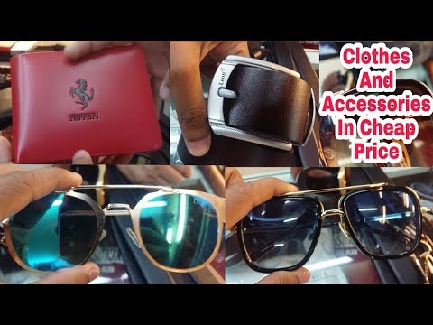 Men's Clothes and accessories Best quality In heera panna