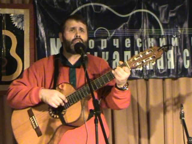 Музыкальная Среда. 30.03.2011. Часть 2