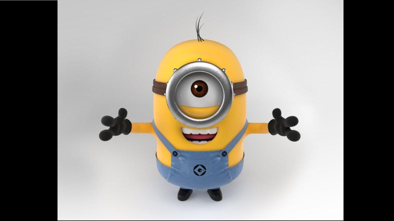 Minion Hug, Everyone Loves Miniones (and Ebikes)