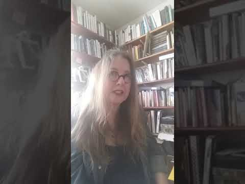 Janet Fitch's Facebook Live: Writer's Block