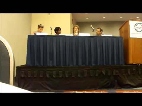 GHC at InterAction Forum 2014:  Q&A Part 1