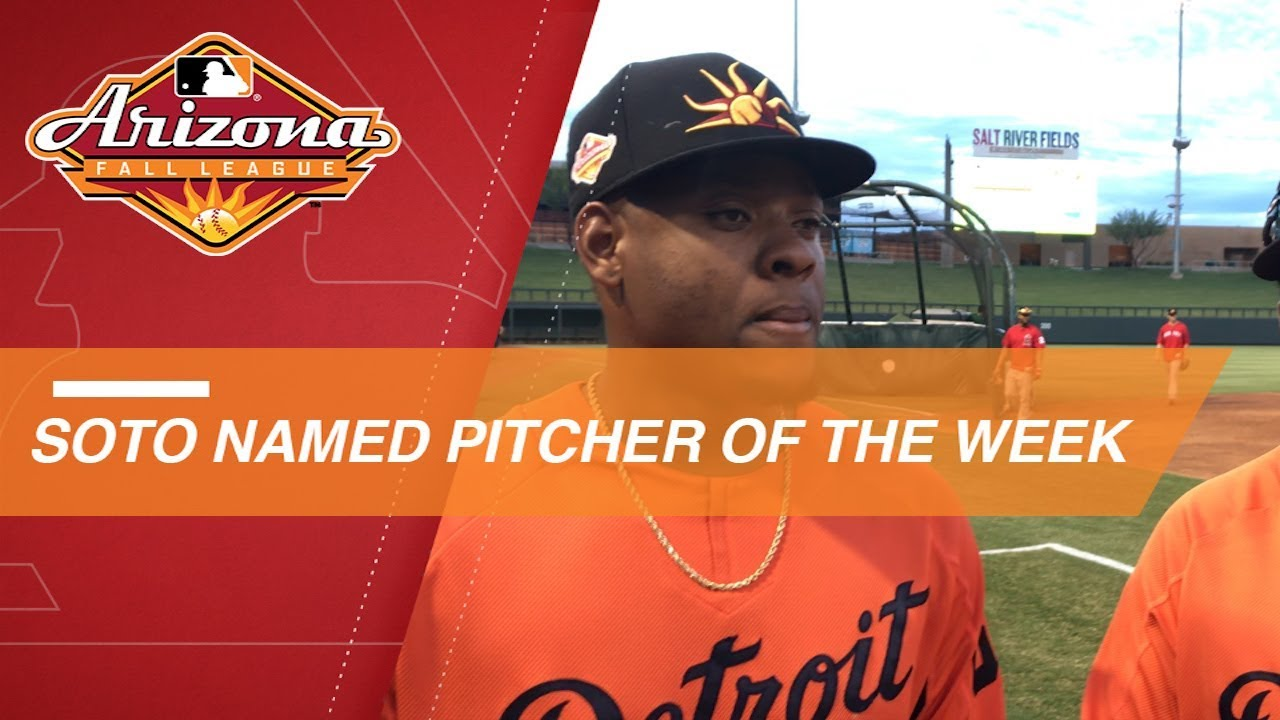 soto-on-being-named-fall-league-pitcher-of-the-week