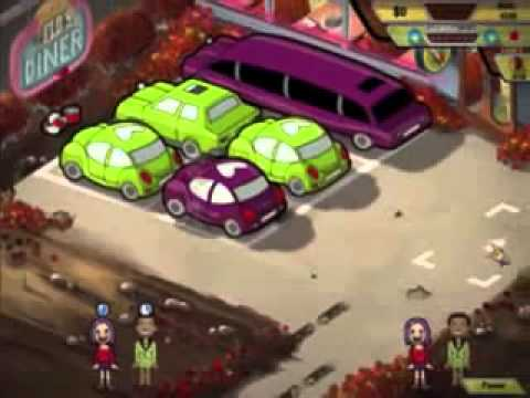 Parking Dash   Download Full Games For Free    Freegamezcity