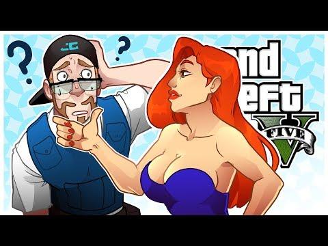 GTA 5 Roleplay - MY NEW WIFE?! (GTA 5 RP)