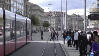 Strassenbahn Bern linia 8