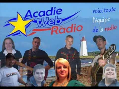 Dirt Road :- Chic Chac, montage Vidéo pour Acadie web radio,, création Stéphane Leblanc
