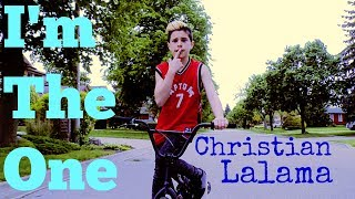 I'm The One - DJ Khaled ft. Justin Bieber | Christian Lalama