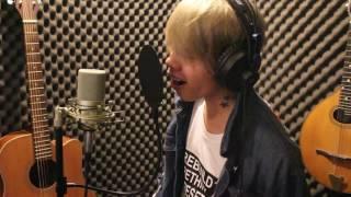 Tết Này Con Về - Binz ft Isaac Thái Cover By NhímTV
