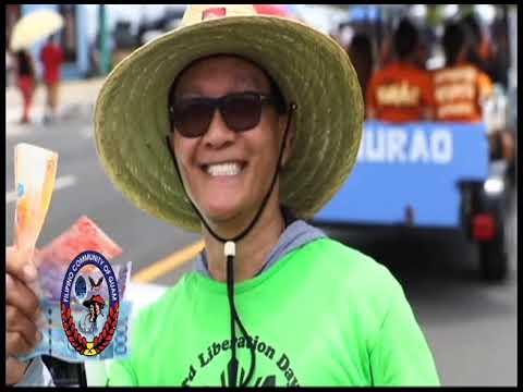Filipino Community of Guam shares biggest moments of 2017
