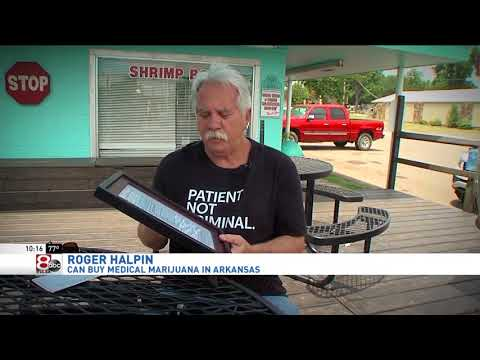 Medical Marijuana in Arkansas