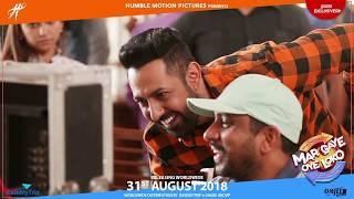 Director Simarjit Singh | Mar Gaye Oye Loko | 31 August | Struggle Time