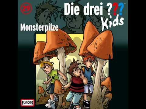DIE DREI FRAGEZEICHEN KIDS 24