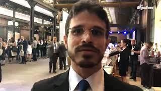 Francisco Santhiago Holanda França Silva - Presidente da Comissão do Jovem Advogado do Piauí