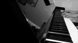 Nhạc Thánh ca - DẤU ẤN TÌNH YÊU (piano cover)