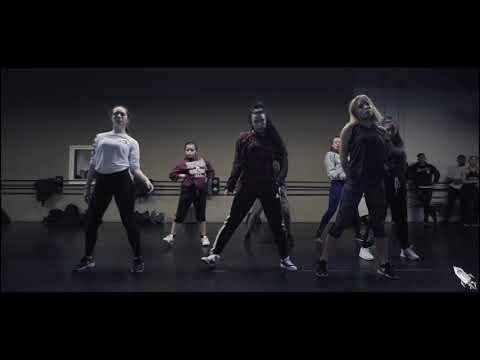 Tyga - Do My Dance (choreography)
