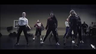 Tyga - Do My Dance (choreography)