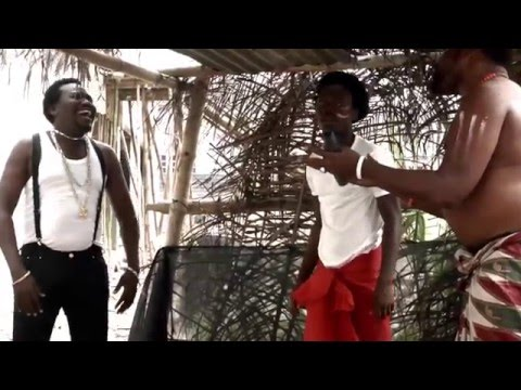 Comedy Skit: YAHOO PLUS! (The Adventures of Mr Patrick)