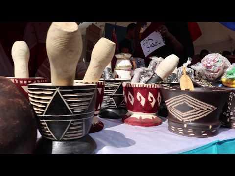 SIXTH NAIROBI INTERNATIONAL CULTURAL FESTIVAL