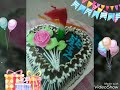 Happy Birthday to You song
