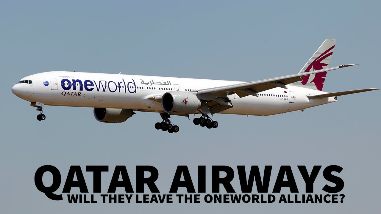 the-qatar-airways-oneworld-situation-explained