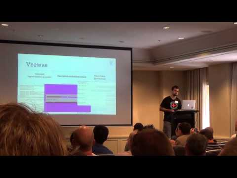 Atlassian Build Engineering Team's journey of Infrastructure as Code - Puppet Camp Sydney 2014