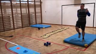 Radosław Rydzewski/Trener personalny/psycholog sportu/zawodnik K-1(, 2017-09-16T12:33:48.000Z)