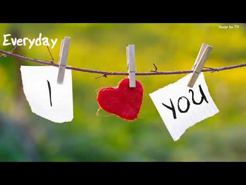 Boyzone - Everyday I Love You (With Lyrics)