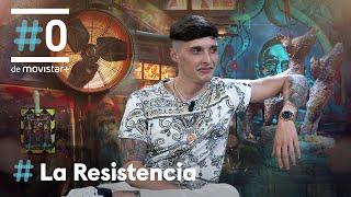 LA RESISTENCIA - Entrevista a Prok   #LaResistencia 17.02.2021