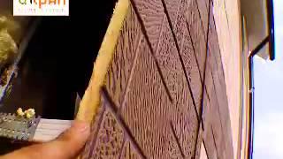 видео Купить сайдинг из ДПК, пластиковый сайдинг в Москве: цены, фото